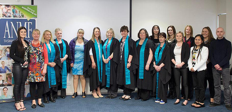 Newest graduates